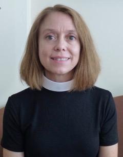 Helen Durany, Seminarian