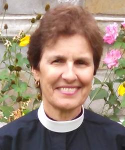 Louise Kalemkerian