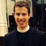 Peter - Ordination Head Shot