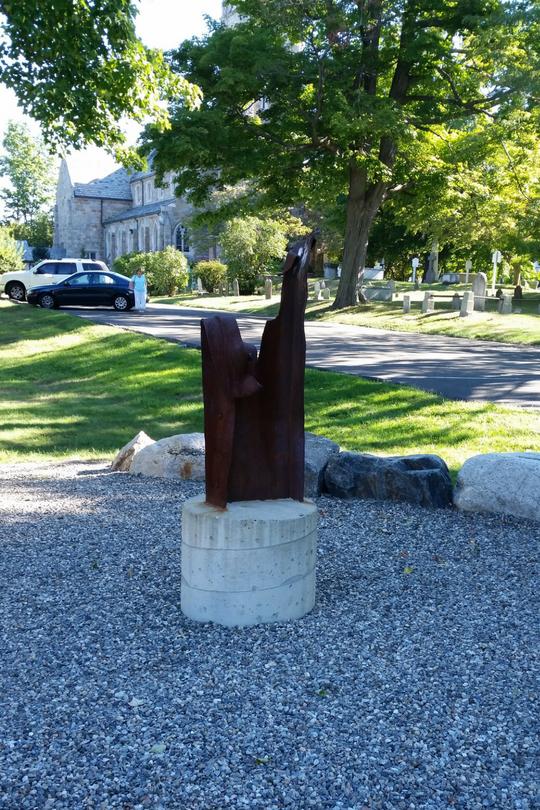 9.11 Sculpture